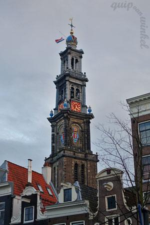 Amsterdam Huilt om Parijs 13 november 2015
