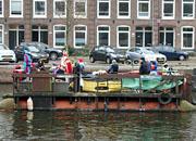 sinterklaas op de boot